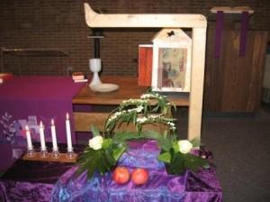 4e advent 2012 - 2 - verkleind