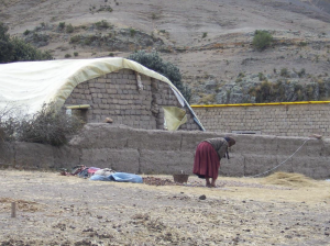 SARTAWI voor plattelandsontwikkeling en voedselzekerheid