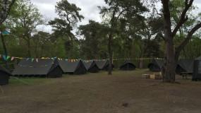 Aanmelding jeugdkamp geopend