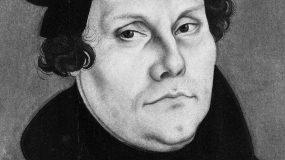 Luther – 500 jaar reformatie