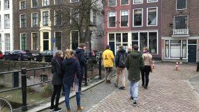 Utrecht door de ogen van een dakloze